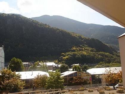 Apartamento en venta en el centro de Andorra La Vella