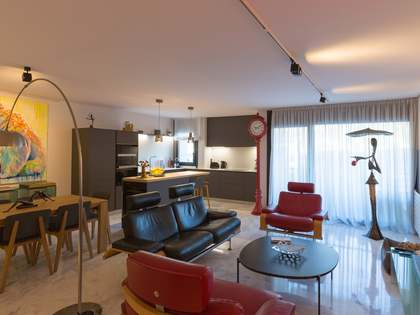 148m² Apartment for sale in Escaldes, Andorra