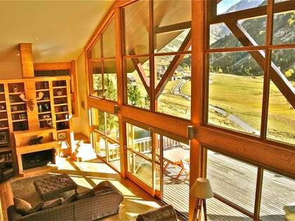 450m² Haus / Villa zum Verkauf in Skigebiet Grandvalira