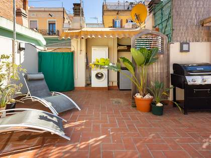 78m² Apartment with 40m² terrace for sale in Poble Sec