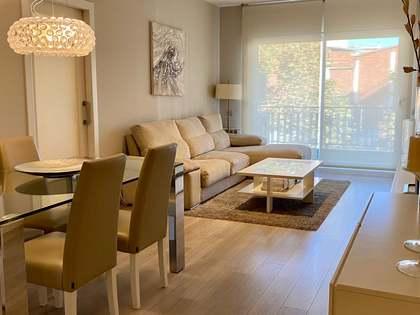 Appartamento di 93m² con 8m² terrazza in vendita a Sant Gervasi - Galvany