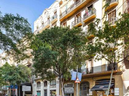 87 m² apartment for sale in Eixample Right, Barcelona