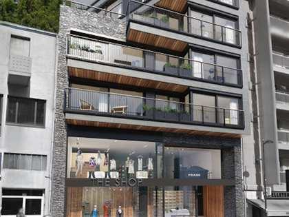 Piso de 171m² en alquiler en Andorra La Vieja, Andorra