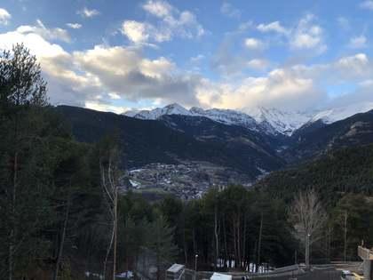 Parcela de 750m² en venta en La Massana, Andorra