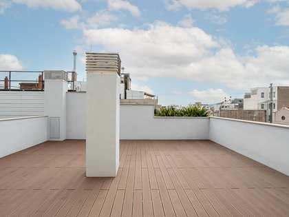 Attico di 90m² con 69m² terrazza in vendita a Eixample Sinistro