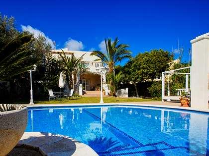 Maison / Villa de 205m² a vendre à San José, Ibiza