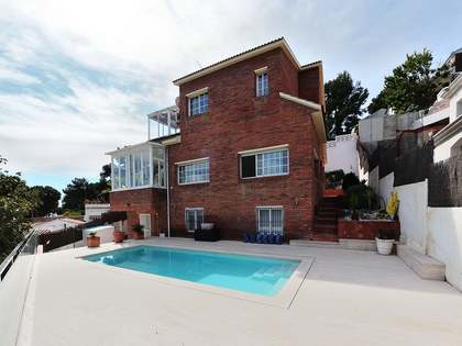 370 m² house for rent in Castelldefels, Barcelona