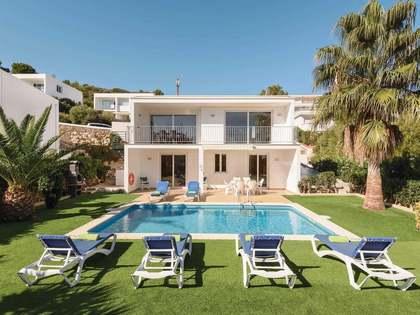 150m² Hus/Villa till salu i Mercadal, Menorca
