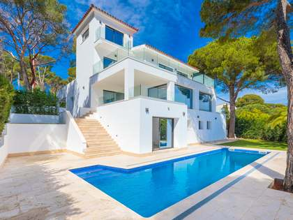 349 m² house for sale in Platja d'Aro, Costa Brava