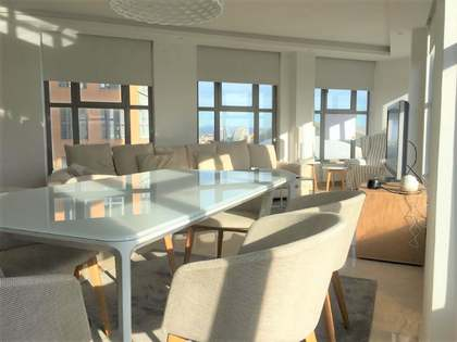 Piso de 159 m² en alquiler en la Ciudad de las Ciencias