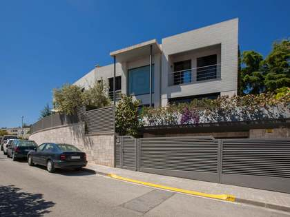 Casa / Vil·la de 436m² en venda a El Masnou, Maresme