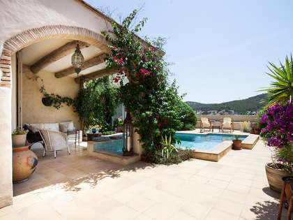 291m² Hus/Villa till salu i Olivella, Sitges