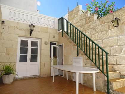 247 m² house with 12 m² terrace for sale in Ciutadella