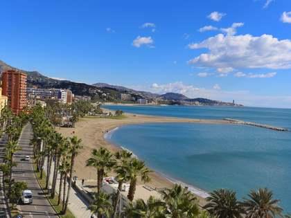 175m² Apartment for sale in East Málaga, Málaga