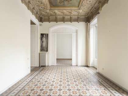 appartamento di 383m² con 9m² terrazza in vendita a Eixample Destro