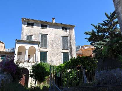 19th Century property for sale in North West Mallorca