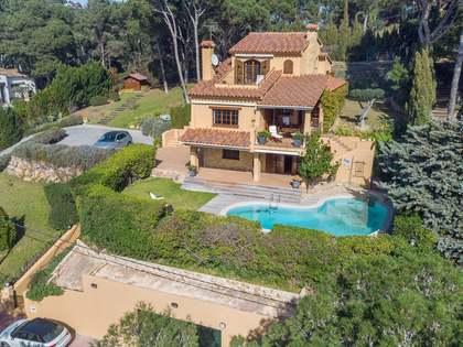 Casa / Vil·la de 539m² en venda a Llafranc / Calella / Tamariu
