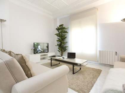 191m² Apartment for rent in Sant Francesc, Valencia