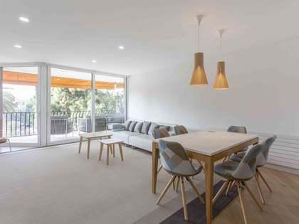 185m² Lägenhet med 8m² terrass till uthyrning i El Pla del Real