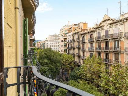 139m² Apartment for sale in Eixample Left, Barcelona