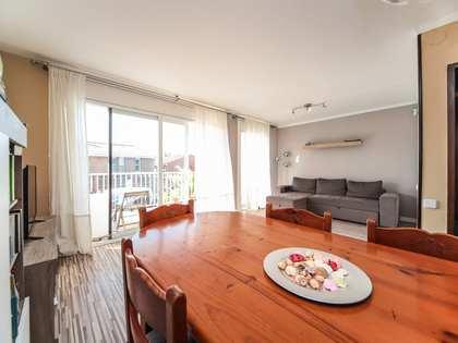 Piso de 97 m² en venta en Vilanova i la Geltrú, Barcelona