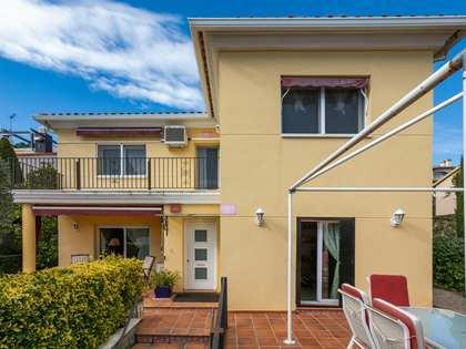 Maison / Villa de 342m² a vendre à Premià de Dalt, Maresme