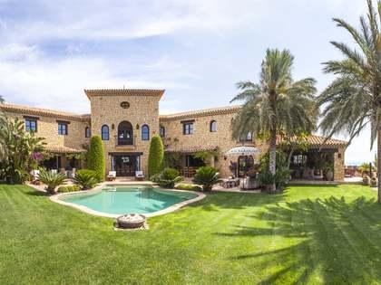 Casa de 1.070 m² en venta en El Campello, Alicante