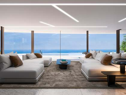 Villa de 1,048 m² con 772 m² de terraza en venta en San José