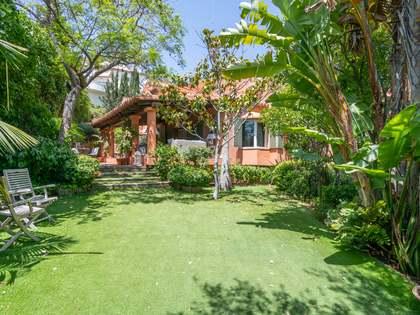 381m² Haus / Villa zum Verkauf in East Málaga, Malaga