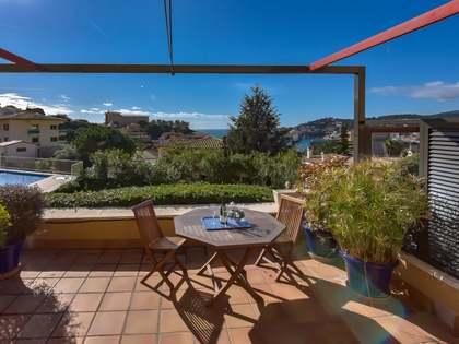 200m² House / Villa with 25m² terrace for sale in Sant Feliu de Guíxols - Punta Brava