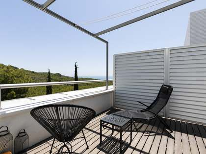 112 m² apartment for sale in Els Cards, Sitges