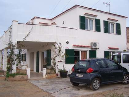 House / Villa for sale in Ciudadela, Menorca