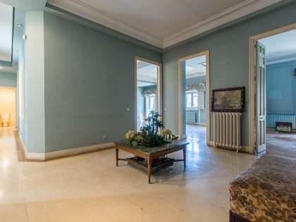450 m² apartment for sale in Recoletos, Madrid