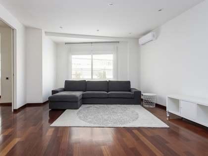 Appartement de 126m² a louer à Sant Gervasi - Galvany