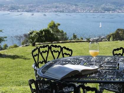 752m² House / Villa for sale in Vigo, Galicia