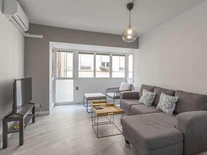 Appartement van 83m² te koop in Ruzafa, Valencia