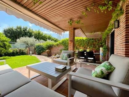 439m² House / Villa with 130m² garden for sale in Alicante ciudad