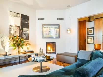 Appartement van 90m² te koop met 13m² terras in Turó Park