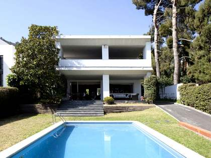 4 bedroom house for sale in Pedralbes
