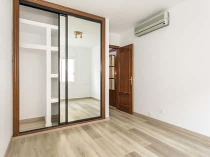 110 m² apartment for rent in El Putxet, Barcelona