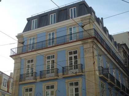 Apartment in historic building just metres from the Chiado