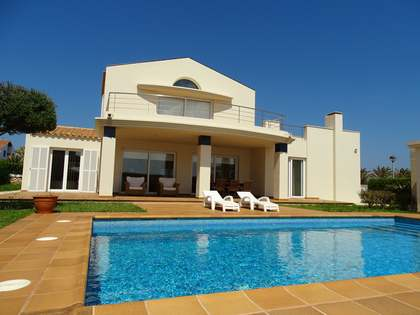 349m² House / Villa for sale in Ciudadela, Menorca