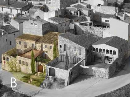Casa / Villa di 405m² in vendita a Baix Emporda, Girona