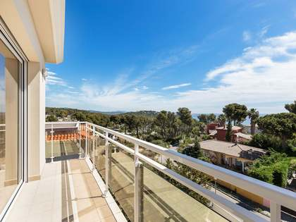 Modern 4-bedroom house for sale in Playa de Aro, Costa Brava