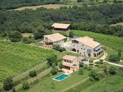 1,540m² Haus / Villa mit 158m² terrasse zum Verkauf in La Garrotxa