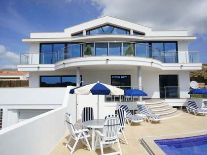 Luxury villa for sale in Marcadal, Menorca