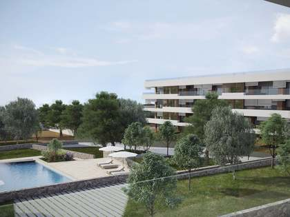 107 m² apartment with a terrace for sale in Palamós