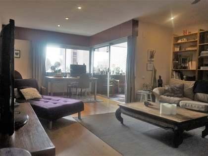 Appartement van 161m² te koop met 10m² terras in El Pla del Real