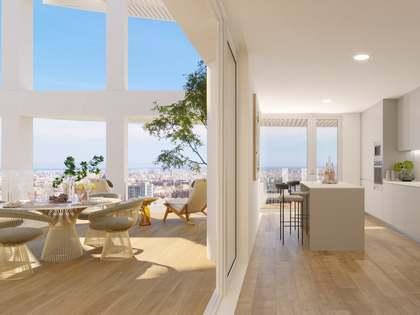 Àtic de 463m² en venda a Palacio de Congresos, València