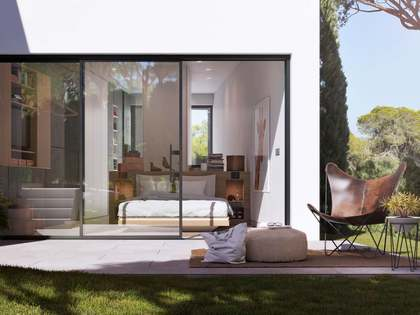 Huis / Villa van 130m² te koop met 75m² terras in Alicante ciudad